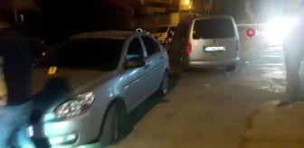 Reyhanlı'da uyuşturucu operasyonu: 171 paket esrar ele geçirildi