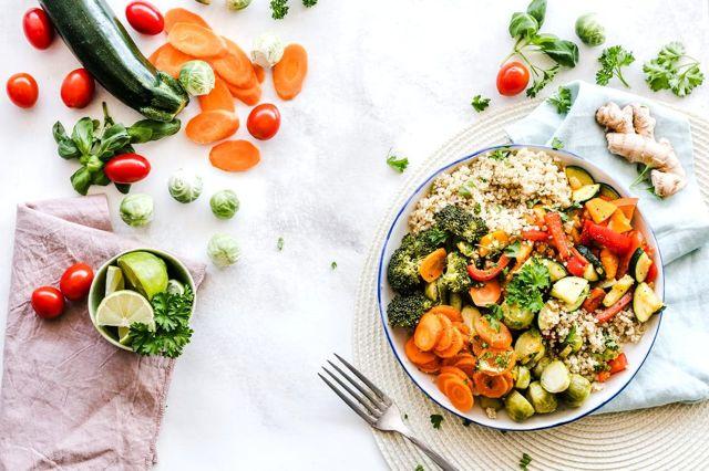 Yeni beslenme trendi ketojenik diyet nedir?