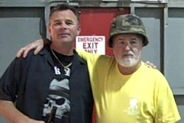 ABD'de baba, görüntülü toplantı sırasında oğlu tarafından öldürüldü