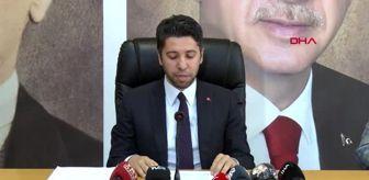 ADANA AK Parti Adana İl Başkanı Ay Siyasette haddi, sınırı ve çizgiyi millet belirler