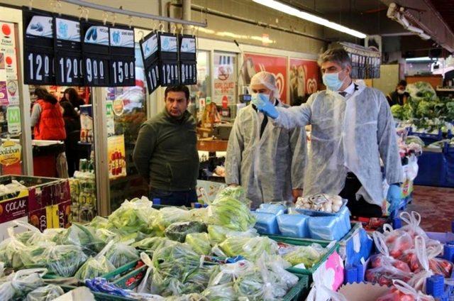 Arefe günü marketler açık mı? Marketler haftasonu çalışıyor mu? 23 Mayıs Cumartesi marketler çalışacak mı? Marketler saat kaça kadar açık?