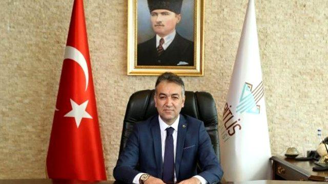 Bitlis'te 5 gündür koronavirüs vakası tespit edilmedi