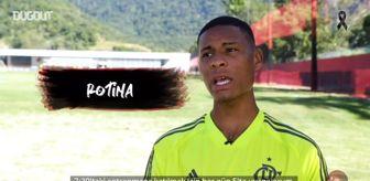 Flamengo'nun Yükselen Yıldızı: Caio Roque
