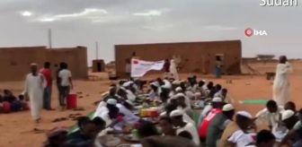 Enver Ören: - İhlas Vakfı mezunlarından Afganistan ve Sudan'da binlerce kişiye iftar