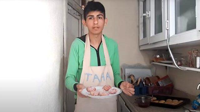 İmkansızlıklar içinde çektiği yemek videolarıyla fenomen olan Taha Duymaz, yaşadıklarını anlattı