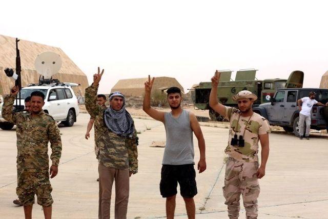 Libya: New York Times'a göre Türkiye, çarpıcı kazanımlarıyla ülkede belirleyici güç oldu