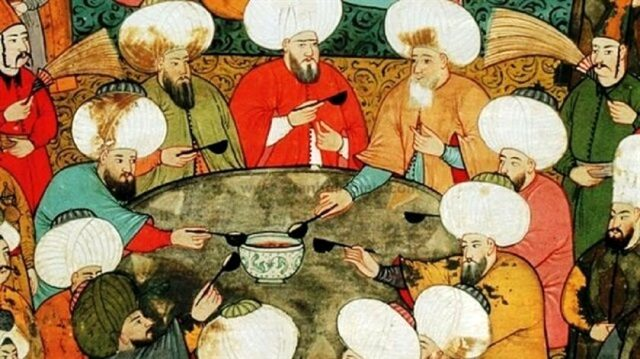 Ramazan Tembihnameleri nedir? Tembihname nedir? Osmanlılarda Ramazan hazırlıkları! Osmanlı'nın zarif Ramazan gelenekleri! Osmanlı'da Ramazan!