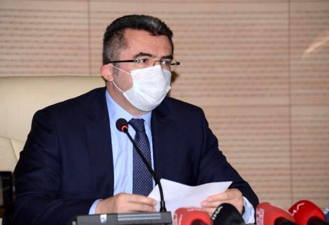 Vaka sayısı artan Erzurum Valisi Memiş: Alınan kararı çok sert bir şekilde uygulayacağız