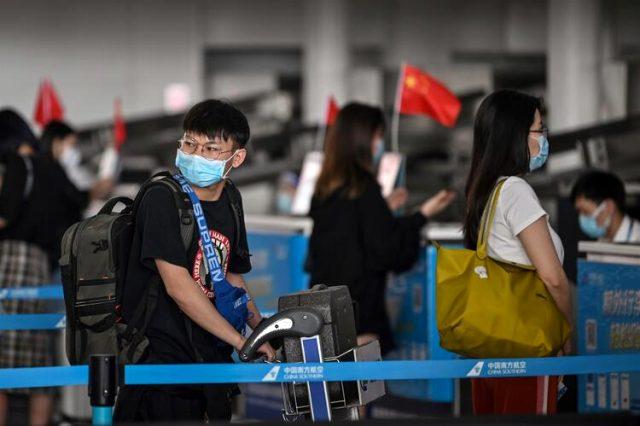 Çin'de Aralık ayından beri ilk kez son 24 saatte koronavirüs vaka ve ölüm yaşanmadı