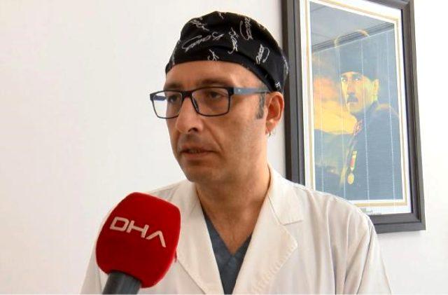 Prof. Dr. Yamanel Haziran ortasını işaret etti: Güzel şeyler konuşabiliriz
