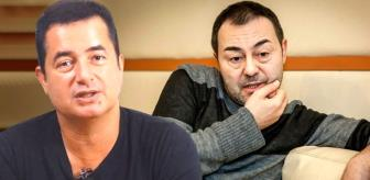 Serdar Ortaç: Serdar Ortaç, yıllar sonra anlattı: İş teklif eden Acun'a eğlence kulübüne gel dedim diye telefonu yüzüme kapattı