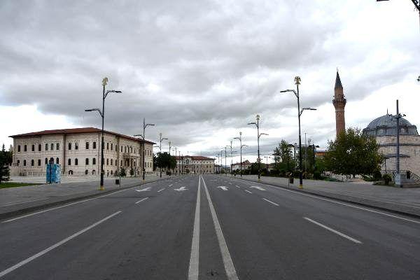 Sivas'ta hava sıcaklığı bir günde 17 derece düştü