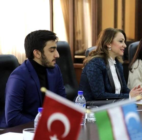 ULUSKON'dan yurt dışında ıs yapmak isteyen Türk iş dünyasına çağrı