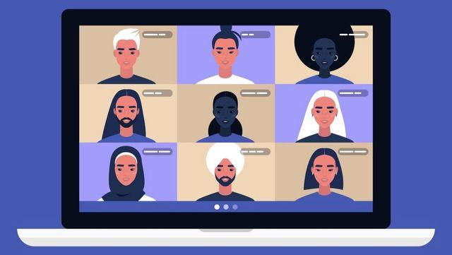 Zoom: Görüntülü konuşma nasıl bir nimet ve aynı zamanda bir lanet haline geldi?