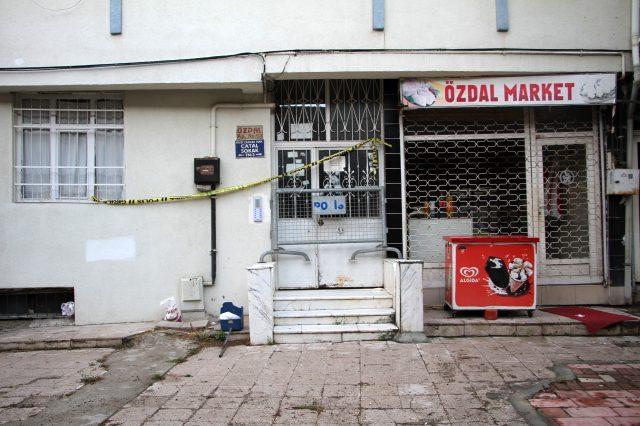 20 gün sonra vaka görülen Elazığ'da karantinaya alınan bina 4'e yükseldi