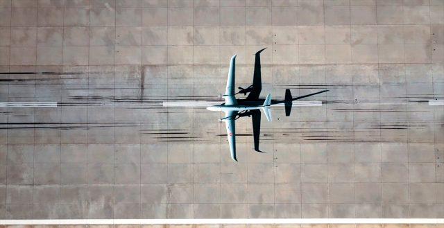 Türkiye'nin ilk taarruzi insansız hava aracı Akıncı'nın yapım aşaması yayınlanan belgeselle anlatıldı