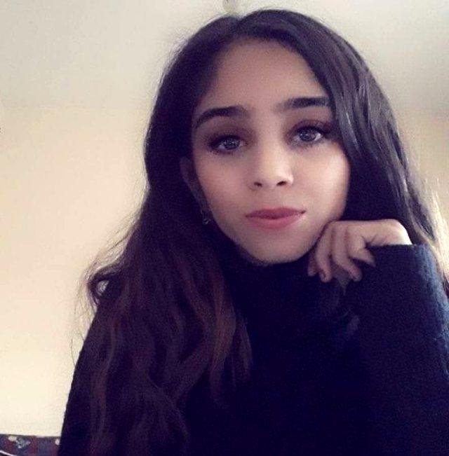 17 yaşındaki Ceren'in katili: Yanlışlıkla öldürdüm