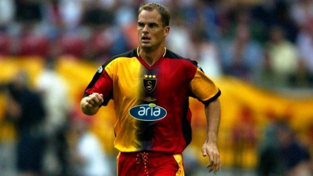 Caner'den eski Galatasaraylı futbolcu ile ilgili sert sözler: Kariyerimi bitirdi