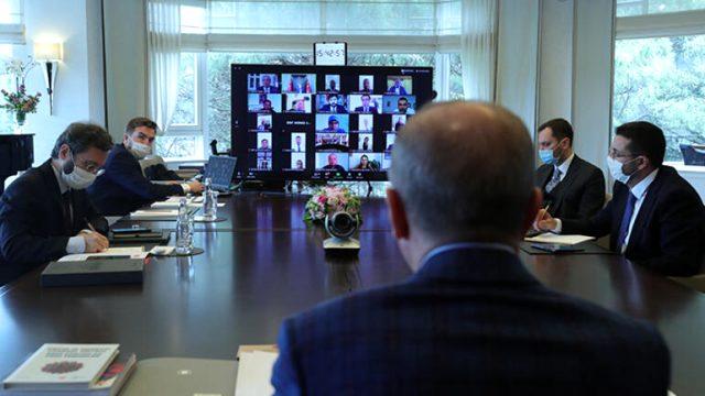 Cumhurbaşkanı Erdoğan'dan kulisleri sallayan erken seçim iddialarına üstü kapalı yanıt: Daha 3 yılımız var