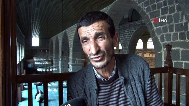 Ramazan Böçkün kimdir? Diyarbakırlı Ramazan hoca kimdir? Ramazan Böçkün kaç yaşında ve ne iş yapıyor? Ramazan Böçkün'ün hayatı ve bitografisi!