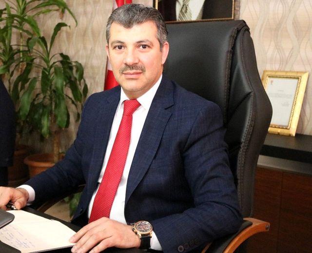 Başkan Altınsoy: