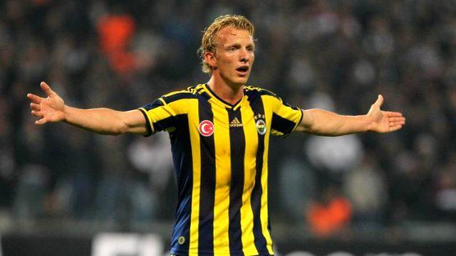 Hollandalılar duyurdu! Advocaat'ın yerine Fenerbahçe'nin eski yıldızı geliyor