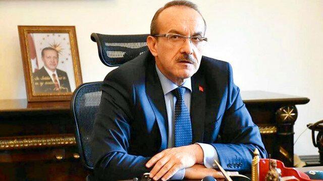 Ordu Valisi Seddar Yavuz: Bugün maalesef 7 vaka tespit edildi, salgın tehlikesi devam ediyor