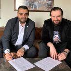 Trabzonspor, genç forvet Rahmi Anıl Başaran ile sözleşme imzaladı