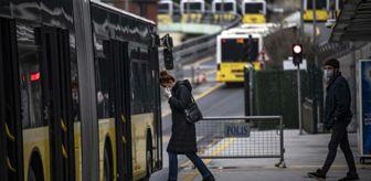 Mert İnan: Normalleşme sürecinde artacağı düşünülen bireysel araçların trafikte kriz yaratması bekleniyor