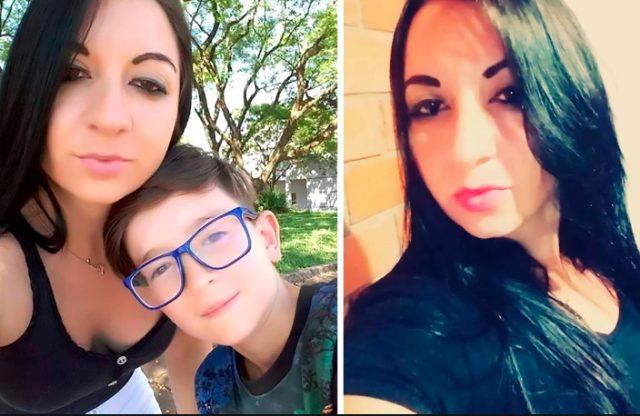 Kan donduran olay! 11 yaşındaki oğlunu öldürüp hiçbir şey olmamış gibi kayıp ilanı verdi