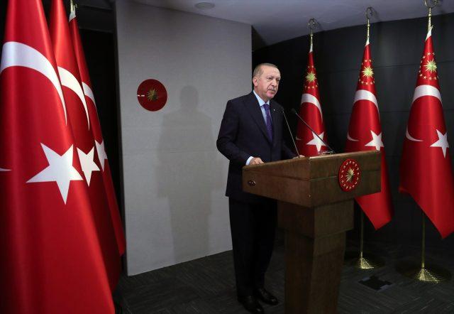Son Dakika: İstanbul'un Fethi'nin yıl dönümü nedeniyle yarın Ayasofya'da Fetih Suresi okunacak