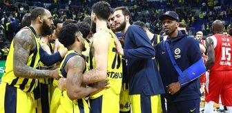 Malcolm Thomas: Fenerbahçe Beko'da oyuncular, maaşlarını alamadıkları gerekçesiyle kulübü Euroleague'e şikayet etti