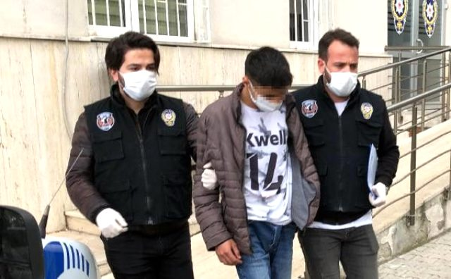 Gençler arasındaki kavgada, 17 yaşındaki genç 8 yerinden bıçaklandı