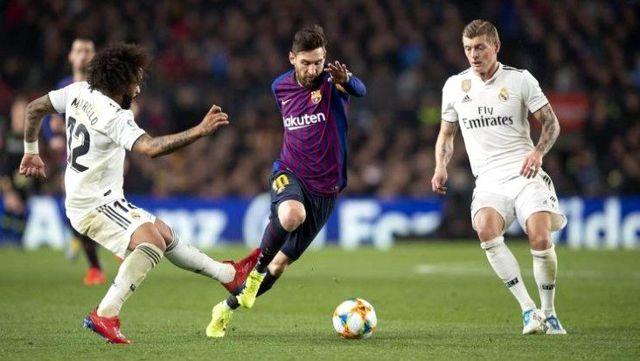 İspanya La Liga, 11 Haziran'da resmen başlıyor