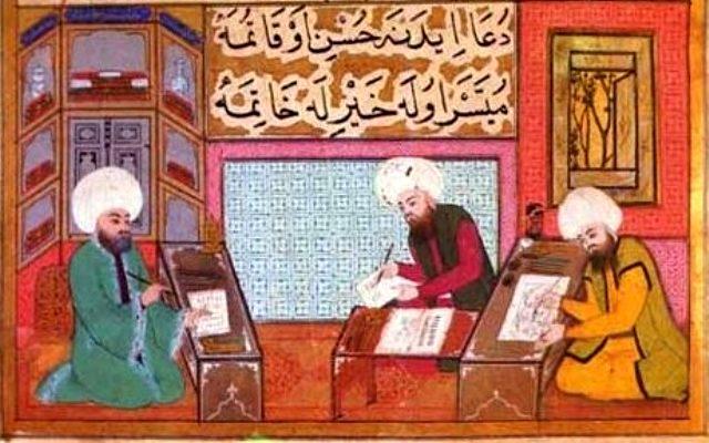 Nizamiye Medresesi nedir? Nizamiye Medresesi tarihi nedir? Nizamiye Medresesi nerede kuruldu ve özellikleri nedir? Nizamiye Medreselerinin tarihi!
