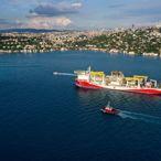 Türkiye'nin milli devi Karadeniz'e uğurlandı