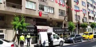 Erkmen: BURSA Taksi şoförü evinde ölü bulundu