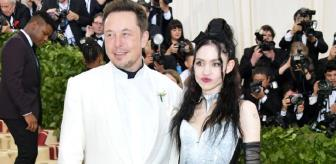 Bloomberg: Elon Musk'ın sevgilisi Grimes, sanat galerisinde 'Ruhunun bir parçasını' 10 milyon dolara satacak