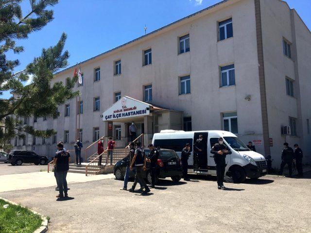 Erzurum'da iki aile arasında kız kaçırma kavgası: 5 ölü, 4 yaralı