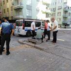 Mersin'de çıkan silahlı kavgada seken kurşunun isabet ettiği kadın yaşamını yitirdi