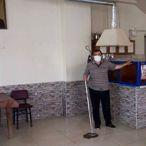 Gelibolu'da kahvehaneler normalleşme sürecine hazır