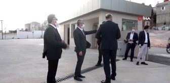 Hüseyin Cengiz: Şahinbey Belediyesi'nden ilçeye üçüncü polis merkezi