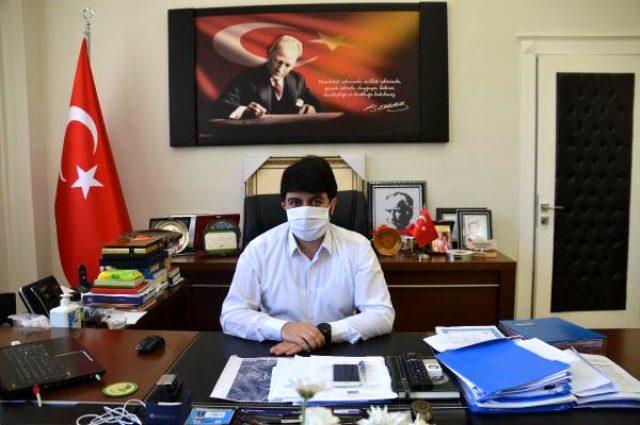 Kahramanmaraş Andırın'da ilk koronavirüs vakası görüldü