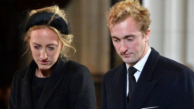 Partiye katıldıktan sonra koronavirüse yakalanan Belçika Prensi Joachim, özür diledi