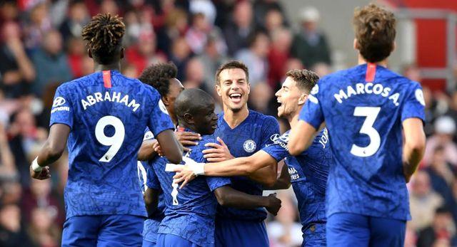 Chelsea, oyuncu değişikliğinin 9'a çıkarılması için başvuruda bulundu
