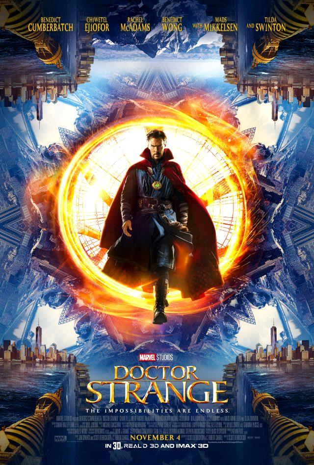 Doktor Strange konusu nedir? Doktor Strange oyuncuları kimler ...