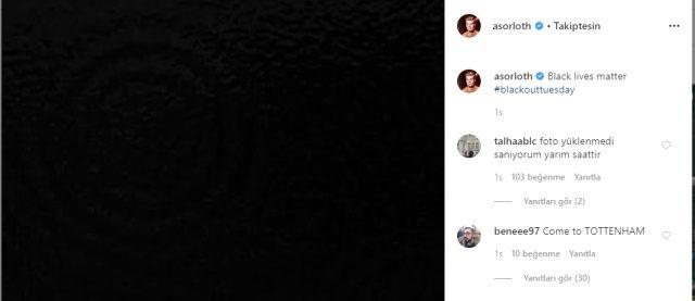 Fatih Terim, sosyal medya hesabından 'Irkçılığa hayır' mesajı paylaştı