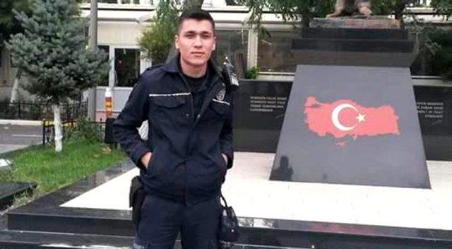 Şehit Uzman Çavuş Burak Aydoğan'ın polis kuzeninin Vodafone Park'taki saldırıda şehit olduğu ortaya çıktı
