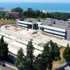 Trabzon İnovasyon ve Biyoteknoloji Merkezi inşaatı ilerliyor