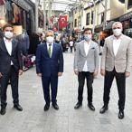 AK Parti Bursa İl Başkanı Salman'dan normalleşme süreci açıklaması